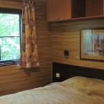 Hotel Disneyland Paris Davy Crockett Chambre lit double (1)