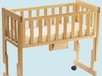 Le Co Sleeping maman-bébé <Br/> Bébé dort dans son lit &#038; maman est zen !