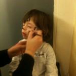 Baby-brunch-restaurant-justine-hotel-pullman-maquillage-enfant