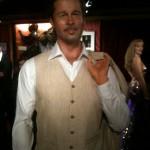Musee-Grevin-Brad-Pitt