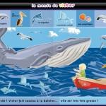 Application Iphone Ipad pour enfants dès 2 ans