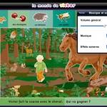 Application Iphone Iphad pour enfants dès 2 ans