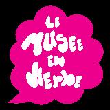 Logo Musée en Herbe